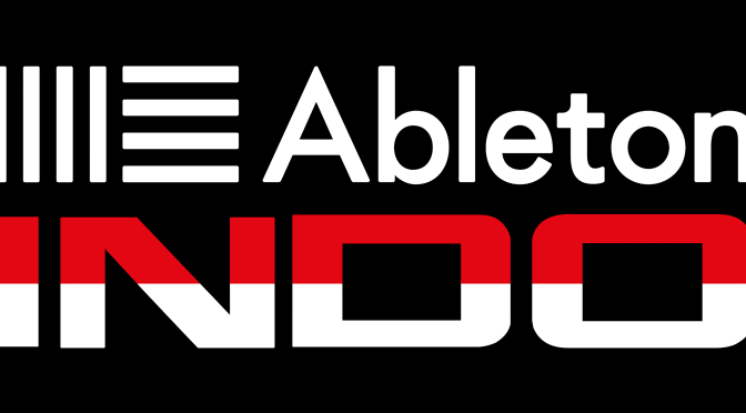 Kontes Logo Official AbletonIndo
