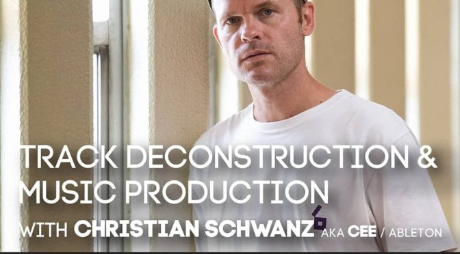 Track Deconstruction & Music Production