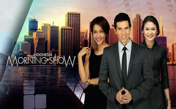 #Mardial Indonesia Morning Show