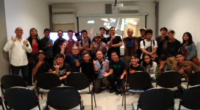 Workshop Native Instruments